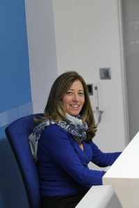 Dra Emma Hernández