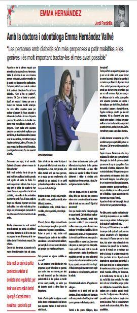 Entrevista a la Dra Emma Hernández.JPG